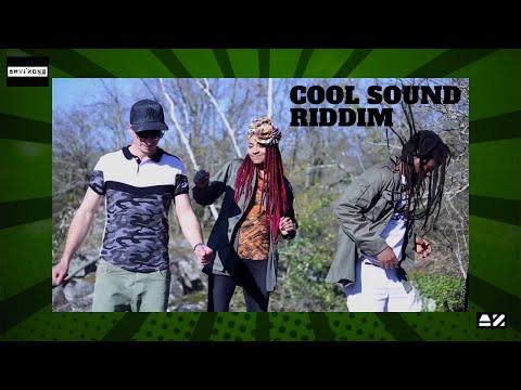 COOL SOUND riddim - Pépé Diallo, Little Phyno, Sita Beensha (clip Medley officiel) #coolsoundriddim